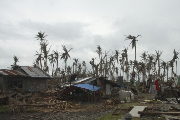 Research for the Philippines: Improving Disaster Resilience
